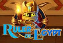Ruler of Egypt