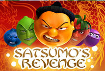 Satsumos Revenge