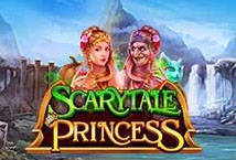 Scarytale Princess