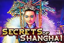 Secrets of Shangai
