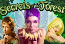 Secrets of the Forest 2