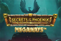 Secrets of the Phoenix Megaways
