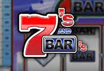 Sevens and Bars