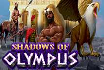 Shadows of Olympus
