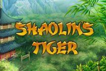 Shaolins TIger