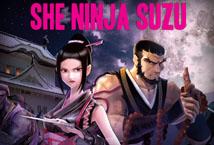 She Ninja Suzu