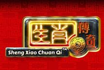 Sheng Xiao Chuan Qi