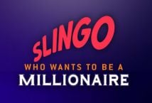 Slingo Who Wants to Be a Millionaire