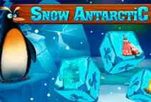 Snow Antarctic