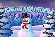 Snow Wonder