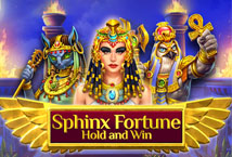 Sphinx Fortune Hold and Win