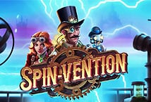 Spin-Vention