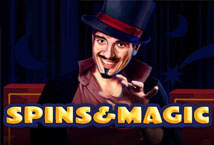 Spins and Magic