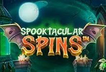 Spooktacular Spins