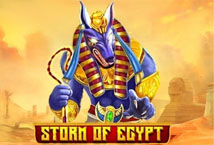 Storm of Egypt