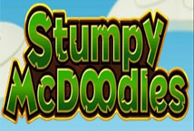 Stumpy McDoodles Lost In Time