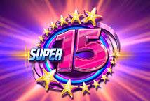 Super 15 Stars