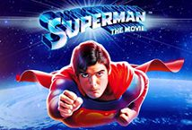 Superman The Movie (Playtech)