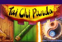 Tai Chi Panda