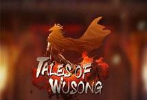Tales of Wusong