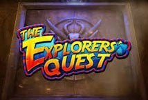 The Explorers Quest