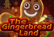 The Gingerbread Land