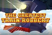 The Greatest Train Robbert