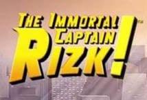 The Immortal Captain Rizk