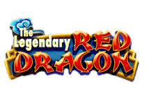 The Legendary Red Dragon