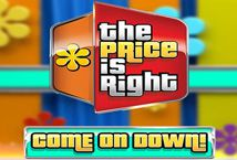The Price is Right Come On Down