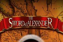 The Sword of Alexander