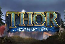Thor Hammer Time