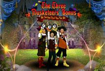 Three Musketeers (Casino Web Scripts)
