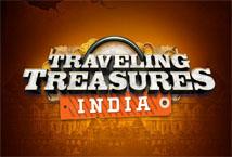 Travelling Treasures: India