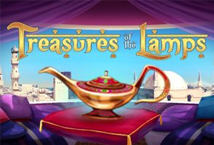 Treasure of the Lamps