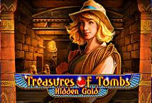 Treasure of Tombs Hidden Gold
