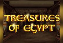 Treasures of Egypt (NetGaming)