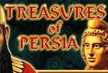 Treasures of Persia