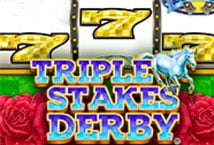 Triple Stakes Derby
