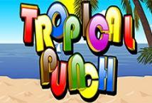 Tropical Punch 3 Lines