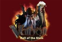 Valholl Hall of the Slain