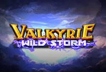 Valkyrie Wild Storm