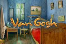 Van Gogh (STHLMGAMING)
