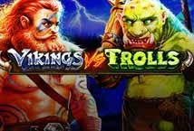 Vikings Vs Trolls