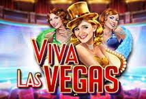 Viva Las Vegas (Red Rake)