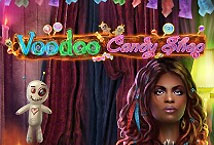 Voodoo Candy Shop Deluxe