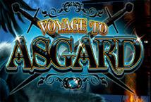 Voyage to Asgard