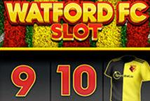 Watford FC Slot
