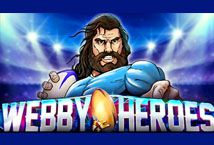 Webby Heroes