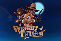Weight of the Gun